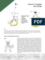 FT - ARNES EN V 4 ARGOLLAS REF 1170196