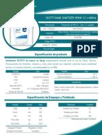 FT - sanitizante 30197085-KCP-SCOTT-HAND-SANITIZER-SPRAY-400ML12X1.pdf