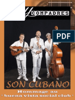 LE GROUPE Tres y Compadres