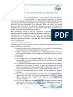 Disallowance of Business Expenditure-theory.pdf