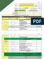 Planificação anual de Biologia 11ª classe, 2018