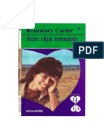 Rosemary Carter - Acea Clipa Minunata