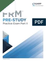 FRM_PreStudyPE2_012120