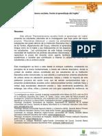 ARTICULO Representaciones Sociales Frente Al Aprendizaje Del Ingles.