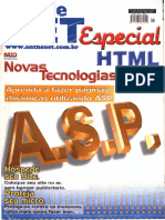 On the NET, Especial HTML, n. 8
