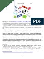 Portugues-Atividade - febre das redes sociais-ap pessoal-verbos-2020-MAURO CORBALAN - ISFD 52- CUARTO ANO