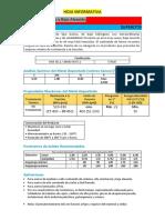 HOJA INFORMATIVA 220520