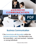 Business Communication--General.pptx