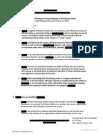 FBI SSCI Briefing Document - Feb 14 2018