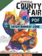 2008 Fair Guide