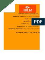 ACTIVIDAD DE APRENDIZAJE 4 PRESUPUESTO PARA LA COMPRA DE NATERIALES.xls