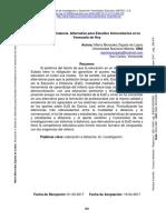EDUCACIÓN A DISTANCIA ALTERNATIVA ESTUDIOS UNIVERSITARIOS EN LA VENEZUELA DE HOY.pdf