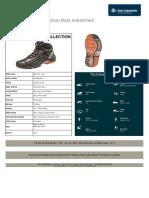 Technical-specifications-VECTOR-E. SD
