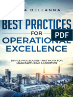 Best Practices for Operational Excellence