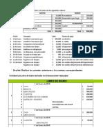 Contabilidad General 4 - Taller Partida Doble+Libros+Ejemplo 1