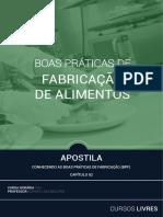 CAP 02 - apostila-Boa_Práticas_de_Fabricação_de_Alimentos