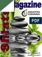 Shiatsu Magazine 2013-07