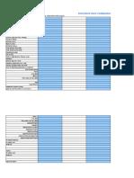 Server Information Gathering Packet v1.0
