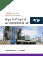 Write-up psda1 (International criminal court )