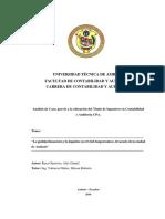 La gestión financiera y la liquidez en el Club Importadora.pdf