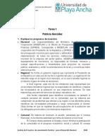 Tarea de programas de inversión PATRICIA GONZALEZ