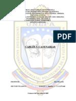 CABLES PARABÓLICOS Y CATENARIA1