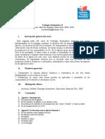 Programa Teologia Sistematica II 2020