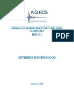 NSE-2.1-2018-Estudios-geotécnicos