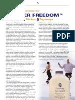 Artigo Forever Freedom Resultados
