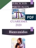 cuaresma 2020  la ternura de dios.pptx