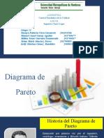 Grupo 1_ Presentacion Diagrama de Pareto - FINAL