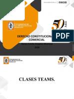 Diapositivas  Derecho comercial. 20 -05