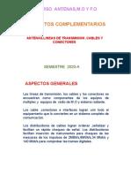 ASPECTOS COMPLEMENTARIOS 4