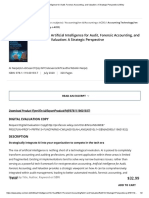 Artificial Intelligence for Audit, Forensic Accounting, and Valuation_ A Strategic Perspective _ Wiley