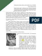 LOS CONTEXTOS FUNERARIOS ICHMA INICIAL DE CONDE DE LAS TORRES