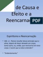 A Lei de Causa e Efeito e a Reencarnação Ciclo 2.pptx