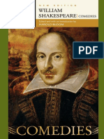 Harold Bloom - William Shakespeare - Comedies.pdf