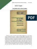 1956 - Agosti - Para una politica de la cultura.pdf