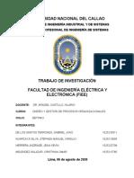 FACULTAD DE INGENIERÍA ELÉCTRICA Y ELECTRÓNICA (FIEE)