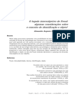 Maduenho, A. A. M. - O legado intersubjetivo de Freud (psyche) - Copia.pdf