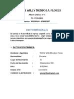 Wisther Mendoza  CV.pdf
