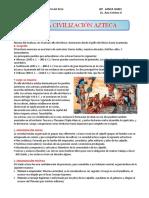 2do año- La Civilización Azteca.docx