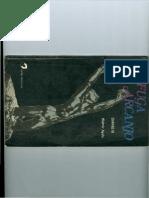 AYALA, Walmir - A fuga do arcanjo, Diário III (1976)