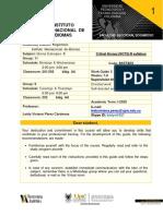 Work Guide 3 (Level III)