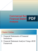 CHAPTER 6 - COMMERCIAL BANKS FINANCIAL STATEMENTS AND ANALYSIS.ppt