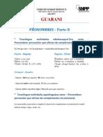 Pronombres - Parte II 2017 PDF .pdf