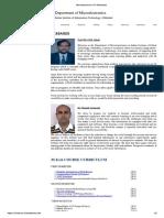 Microelectronics IIIT-Allahabad