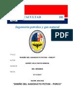 DISEÑO DEL GASODUCTO POTOSI.METODOLOGIA (Recuperado).docx