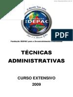 [cliqueapostilas.com.br]-tecnicas-administrativas.pdf