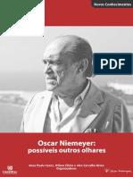 Contribuições de Joaquim Cardozo à arquitetura de Oscar Niemeyer